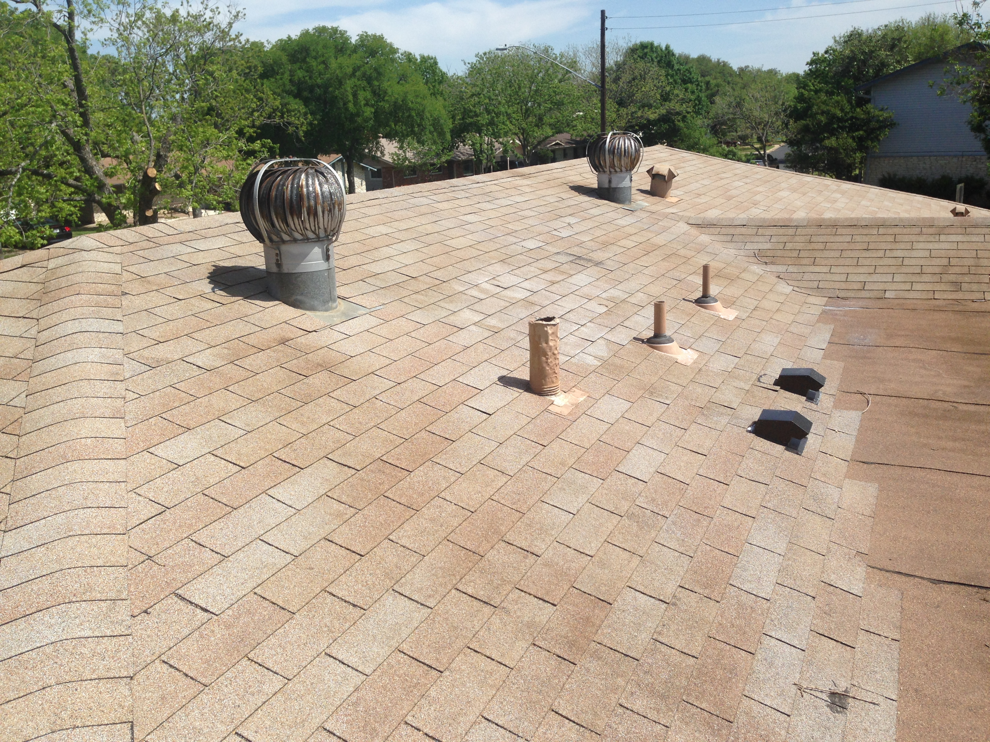 Blog sparkling clean window company blog Sparkling image roof exterior cleaning