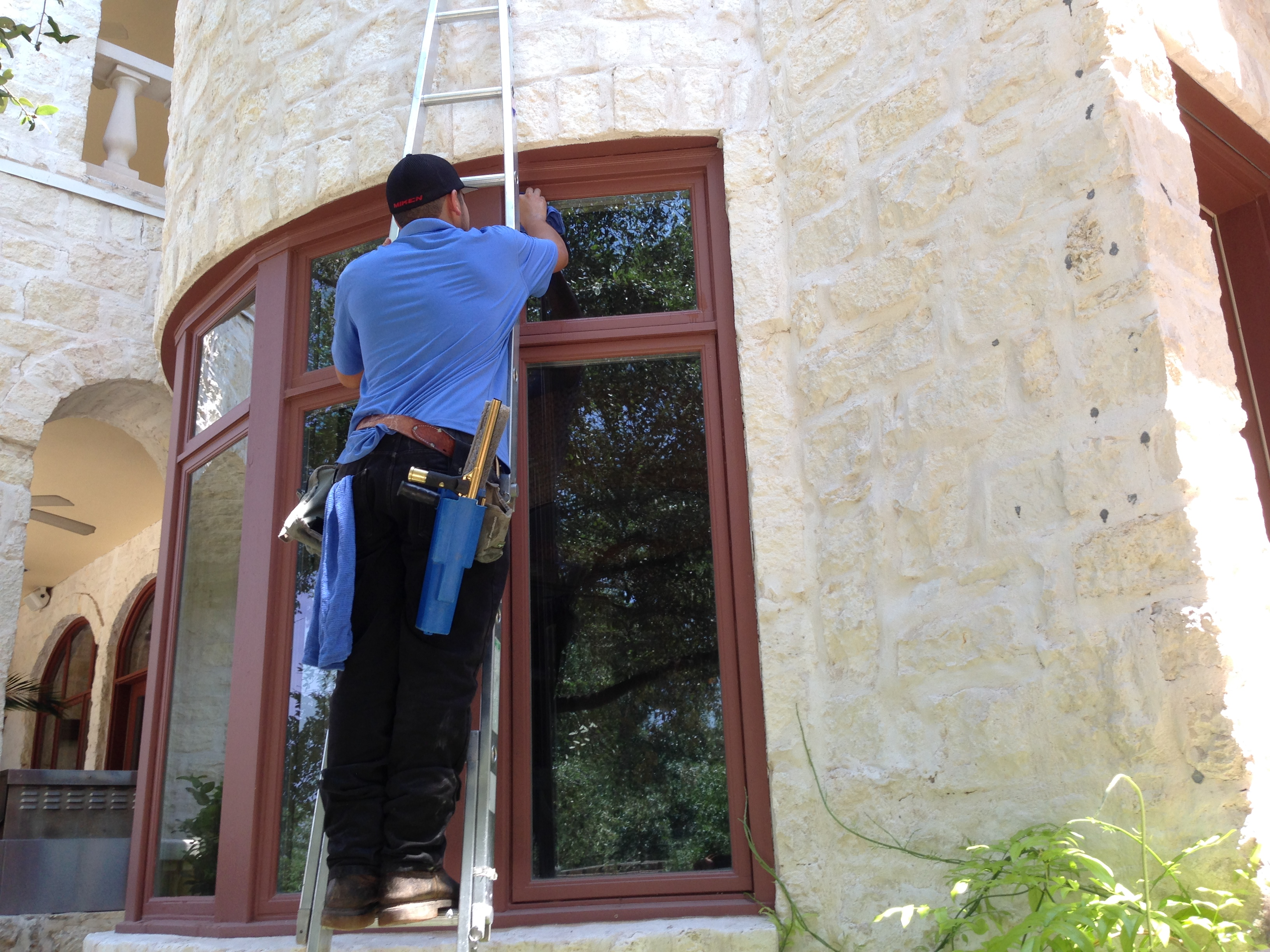 Uncategorized sparkling clean window company blog Sparkling image roof exterior cleaning